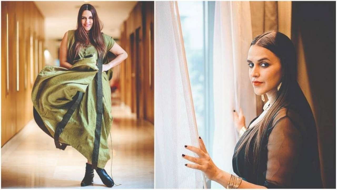 Actors Gossips: Online trolls account for emotional abuse, says Neha Dhupia