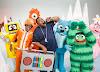 Yo Gabba Gabba tendrá un reboot para Apple TV+