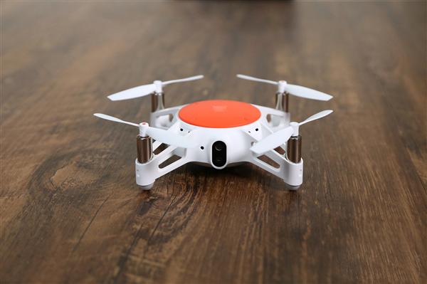 مراجعة طيارة بدون طيار Xiaomi MiTu Drone