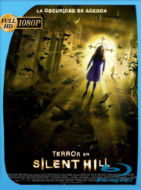 Terror en Silent Hill (2006) HD [1080p] Latino [GoogleDrive] SilvestreHD
