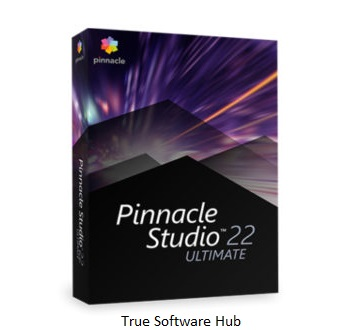 Pinnacle Studio Ultimate 2019 + Content Download