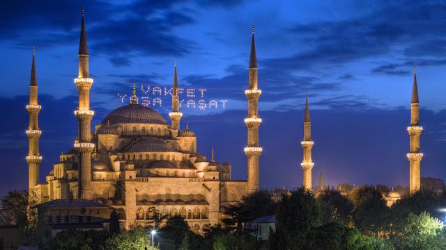 masjid wallpaper