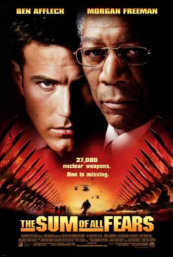 The Sum of All Fears 2002 480p 300MB Hindi Dubbed Dual Audio