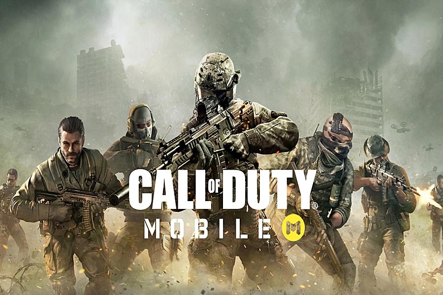 تحميل لعبة كول اوف دوتي موبايل Call of Duty Mobile للاندرويد