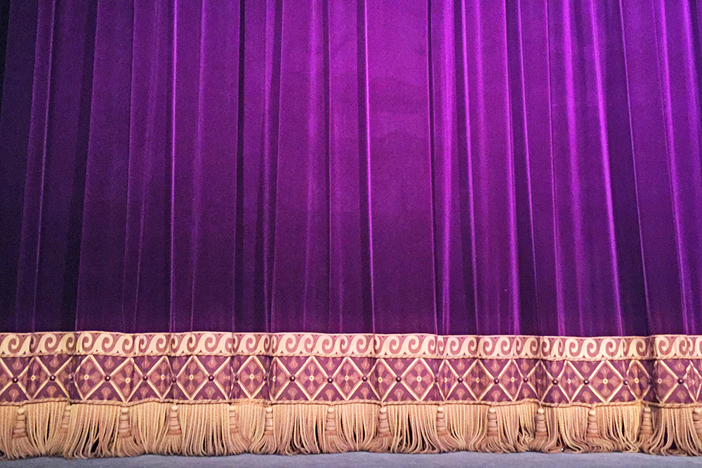 English National Opera's Rigoletto at the London Coliseum - UK culture blog