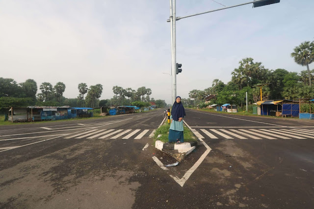 ring road tuban
