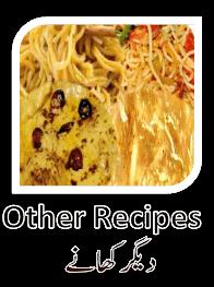 Other Recipes - SK Kitchen by SubKuch subkuchweb