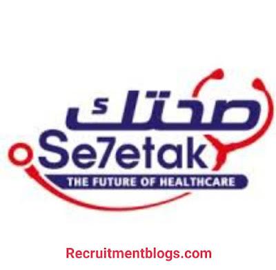 Se7etak medical Representative for Undergraduates and graduates