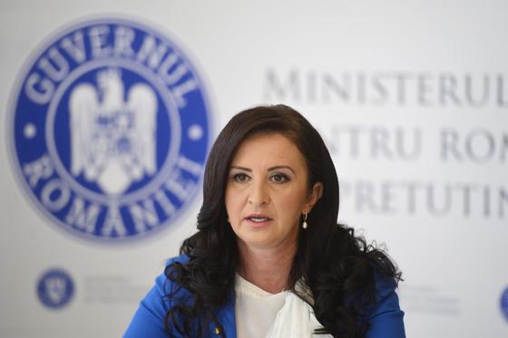 Ministrul Natalia Intotero: Facem demersuri pentru înfiinţarea Muzeului Românilor de Pretutindeni