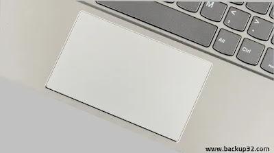 لوحة اللمس Lenovo ThinkBook 13s Gen 2
