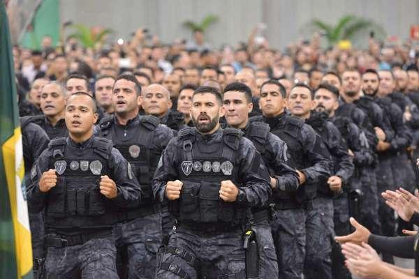 Nova turma de agentes penitenciários será convocada nesta quinta-feira (31)