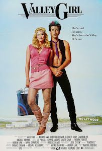 Valley Girl Poster