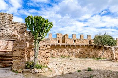 Fortaleza de Capdepera, Mallorca