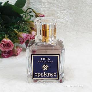 Opulence Opia Parfüm Yorumlarım