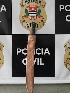 Polícia Civil esclarece autoria de roubo e prende dois homens no Vale do Ribeira