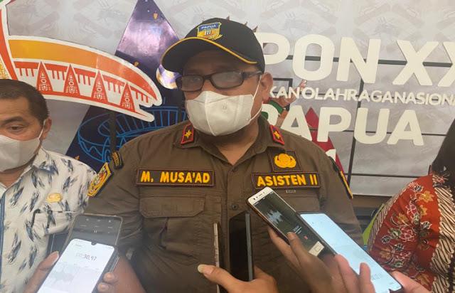 Muhamad Musaad Minta Warga Papua Tak Politisir Blackout Internet di Jayapura