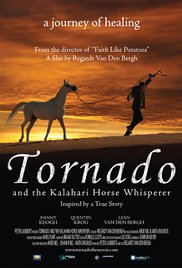 Watch Tornado and the Kalahari Horse Whisperer Online Free 2009 Putlocker