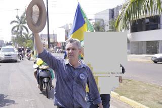 Pesquisas mostram Jaime Bagattoli como favorito a vaga no Senado em 2022