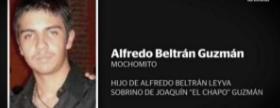 """En guadalajara Jalisco Cae """"El Mochomito""""; hijo de Alfredo Beltrán Leyva"""
