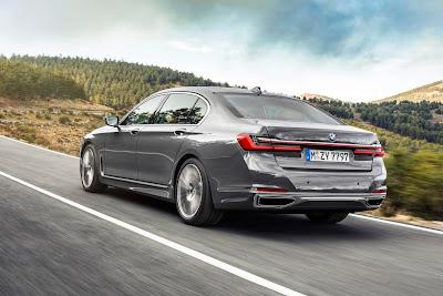 2020 BMW M760Li Review, Specs, Price
