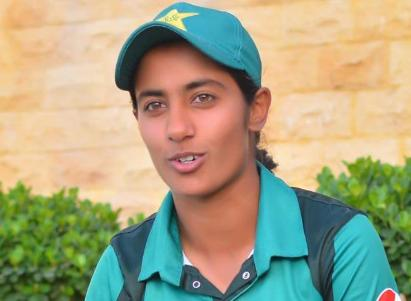 Nashra Sandhu tests positive for COVID-19 ahead of training camp in Karachi: reports