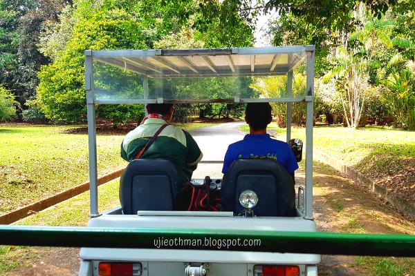 tram taman pertanian sabah