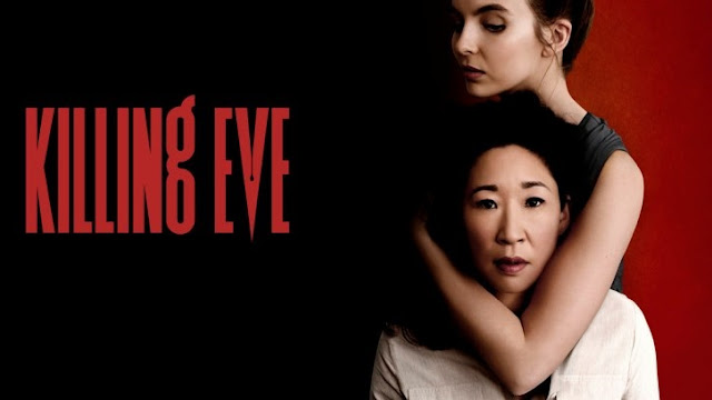 'Killing Eve', en busca de la asesina