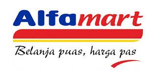 Loker Terbaru Alfamart
