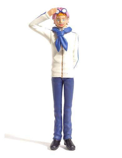 Kobi coleccion oficial de figuras de one piece