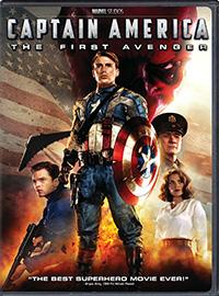 Căpitanul America: Primul răzbunător (Captain America The First Avenger)