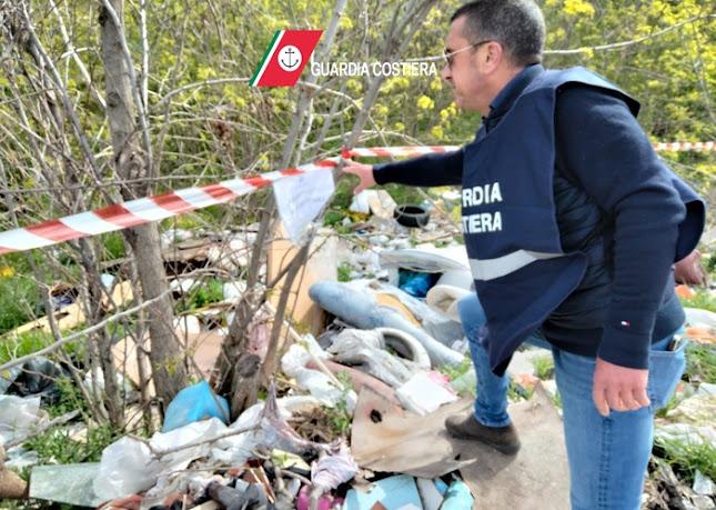 Puglia: report sui rifiuti di un mese, sigilli a 10mila mq, 15 denunce
