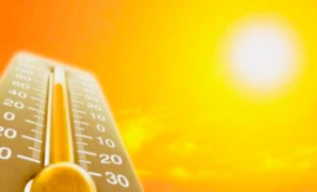 عاجل..مديرية الأرصاد الجوية : الطقس سيكون حارا غدا الأحد في المغرب  وسيصل إلى 45 درجة بجنوب الأقاليم الجنوبية✍️👇👇👇