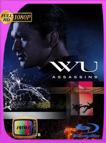 Wu Assassins (2019) Temporada 1 HD [1080p] Latino Dual [GoogleDrive] TeslavoHD