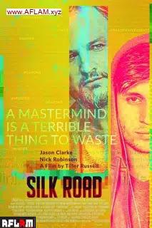 فيلم Silk Road 2021 مترجم اون لاين
