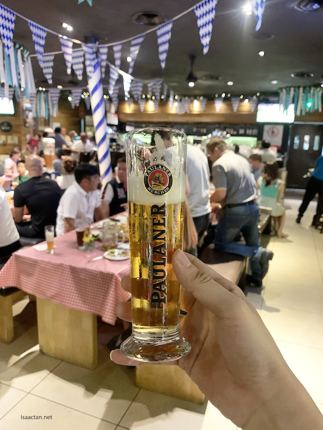 Oktoberfest 2019 @ Brotzeit German Bier Bar & Restaurant