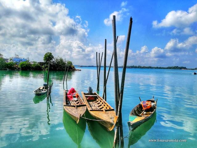 Pelabuhan Pandan Bahari