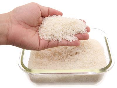 Gạo Hải Phòng