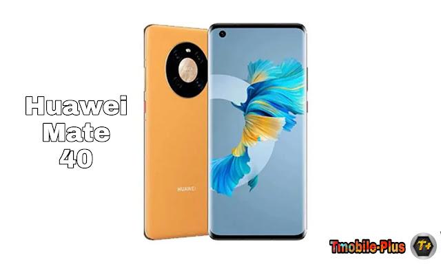 مواصفات هاتف Huawei Mate 40 - مميزات وعيوب الهاتف