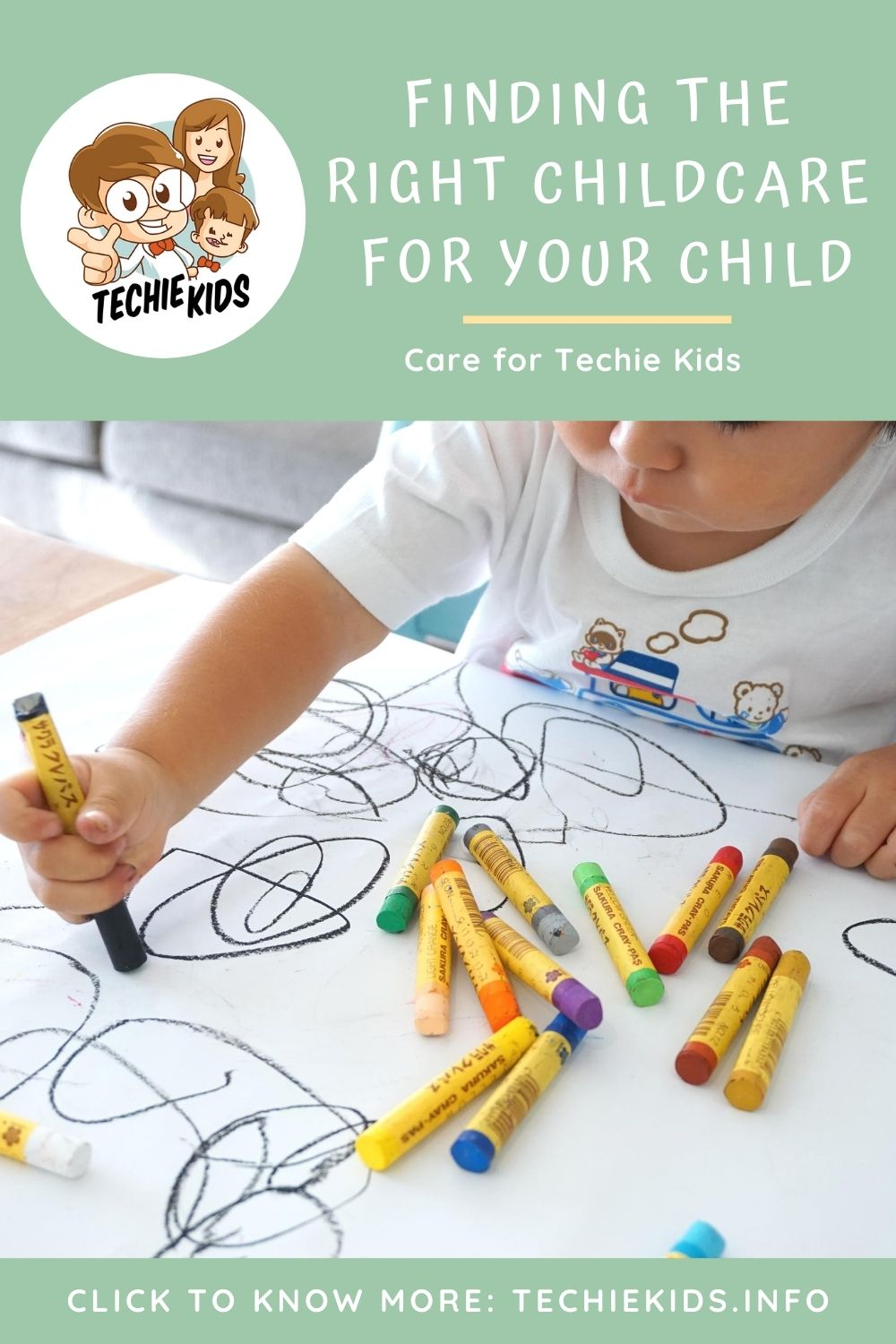 Finding the Right Childcare for Your Child