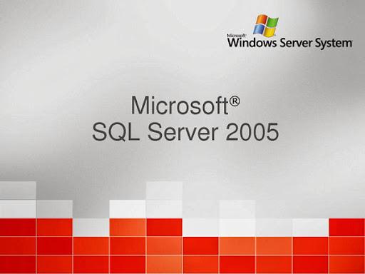 Panduan Cara Installasi Database SQL Server 2005