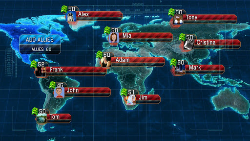 download game gratis world at arms