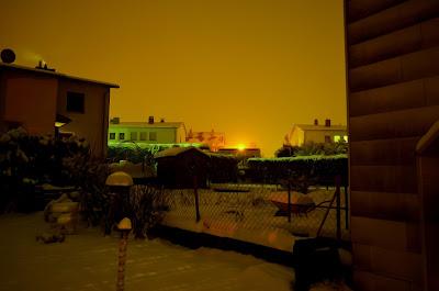 winterzauber, Winter magic,