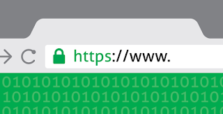 SSL or Secure Sockets Layer refers to a specific type of security that is used for websites that  process sensitive information, including credit card numbers
