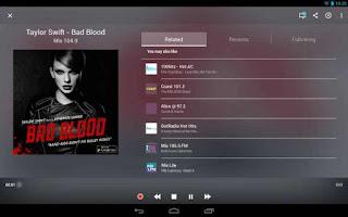 TuneIn Radio Pro – Live Radio v21.0 (All/Paid) Pro APK is Here !