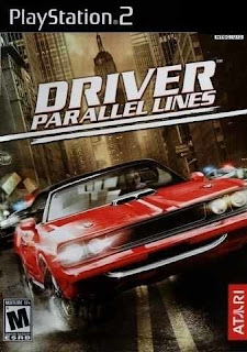 Download Driver - Parallel Lines PS2 ISO