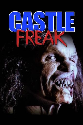 Castle Freak (1995) tainies online oipeirates