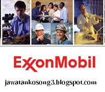 Kerja Kosong ExxonMobil