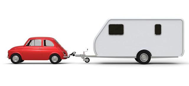 membeli kendaraan baru dengan kapasitas penarik  Hal - Hal Yang Harus Anda Ketahui Ketika Menderek Mobil ( Towing )