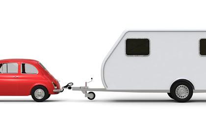 Hal - Hal Yang Harus Anda Ketahui Ketika Menderek Mobil ( Towing )