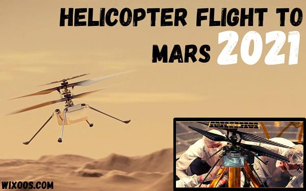 NASA delays Ingenuity helicopter